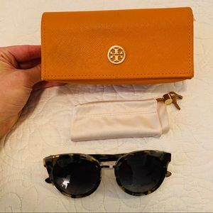 Tory Burch Panama TY7062 Sunglasses